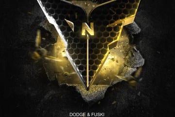 Dodge & Fuski - Killer Bees:Vibes (Single)