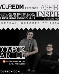 Episode 028 - Boombox Cartel