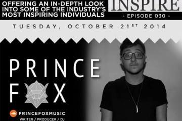 Episode 030 - Prince Fox