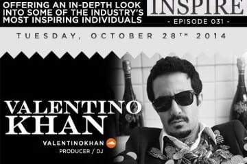 Episode 031 - Valentino Khan