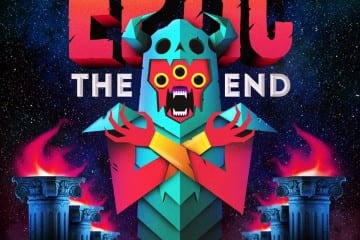Eptic - The End (Teaser)