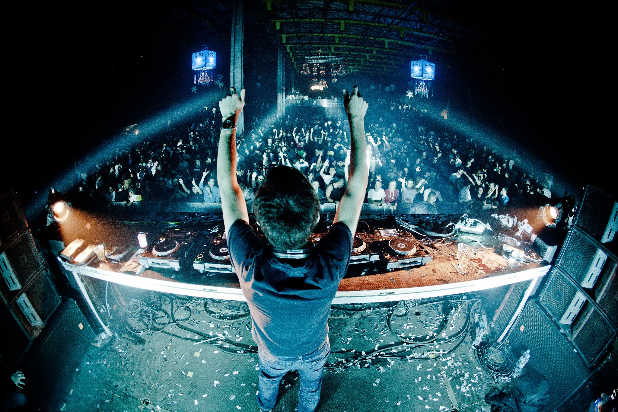 check out these 5 edm djs who are making their way to our shores because. Black Bedroom Furniture Sets. Home Design Ideas