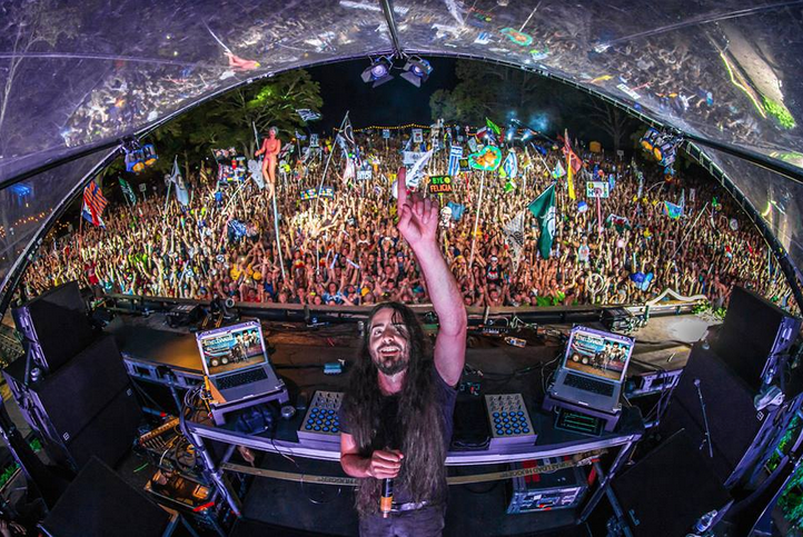 "Bassnectar: ""I Have No Interest in EDM"""