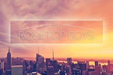 The Rooftop Boys