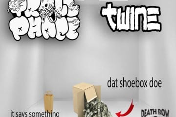 Trollphace x Twine - Dat Shoebox Doe