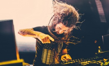 Bassnectar Announces Three Nights of Music at Red Rocks