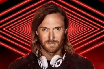 david guetta new album and track release date
