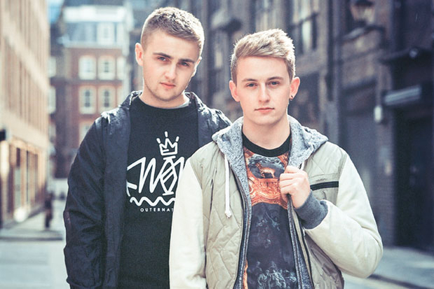 Disclosure Shows the World That EDM is More Than Big Room