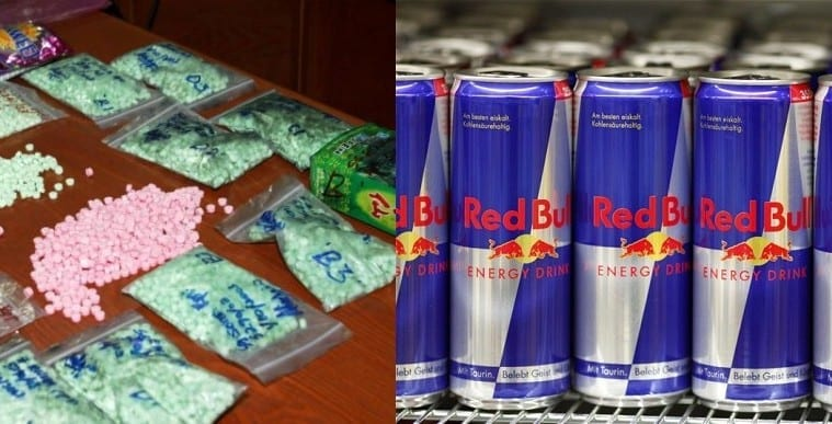 Drug bust finds ecstasy in red bull your edm voltagebd Gallery