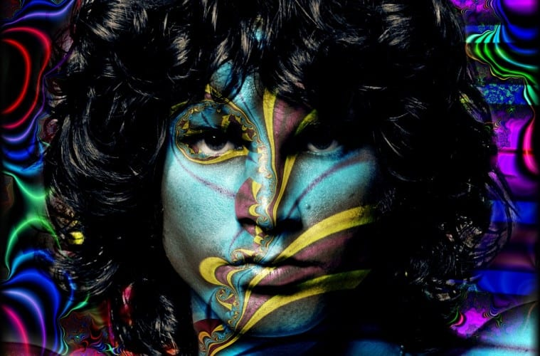 The Doors\u0027 Jim Morrison Predicted EDM Was The Future In 1969 [Video]