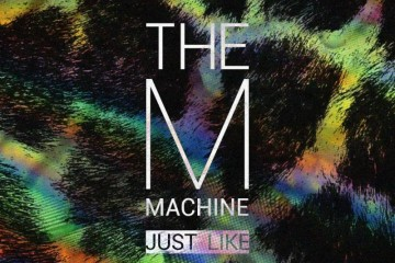 the m machine just like ep