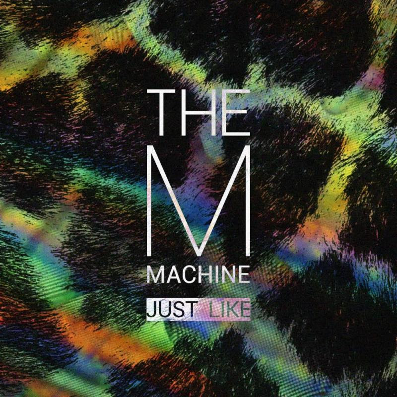 the m machine just like