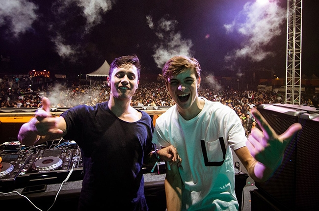 Martin Garrix Placed Higher Than Madeon In Latest Ranking Your Edm