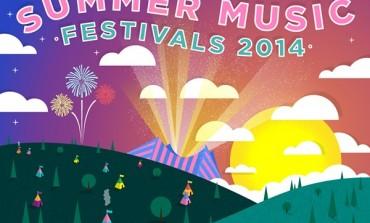 Sharing Is Caring: Summer Festivals 2014 Edition