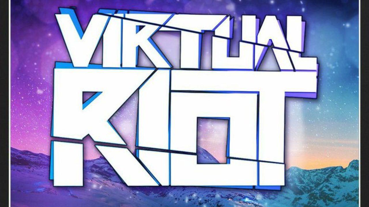 Total Samples Presents Virtual Riot Sample Pack