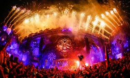 GoPro: Watch the Events of Tomorrowland in 4K