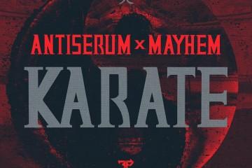 Antiserum & Mayhem - Trippy VIP