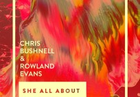 Chris Bushnell & Rowland Evans - She All About