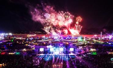 EDC Vegas Earns Hundreds of Millions of Dollars for Las Vegas
