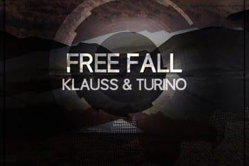 Free Fall - Art Work