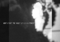 M!NT - Out The Vault Artwork