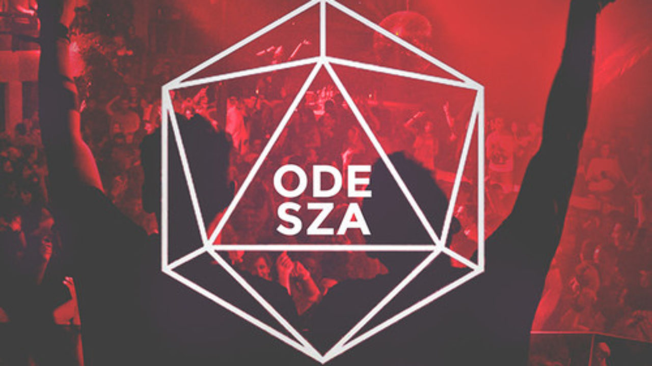 Odesza - Say My Name (Eche Palante Remix) [Free Download] | Your EDM