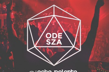 Odesza Announces They Won't Be Returning to Red Rocks in
