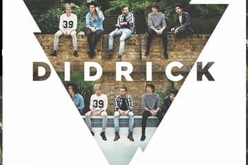 One Direction - Steal My Girl (Didrick Remix)