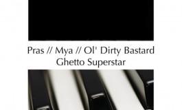 Pras ft. Mya & Ol Dirty Bastard - Ghetto Superstar (Goshfather & Jinco X Sasha Grey Remix) [Free Download]