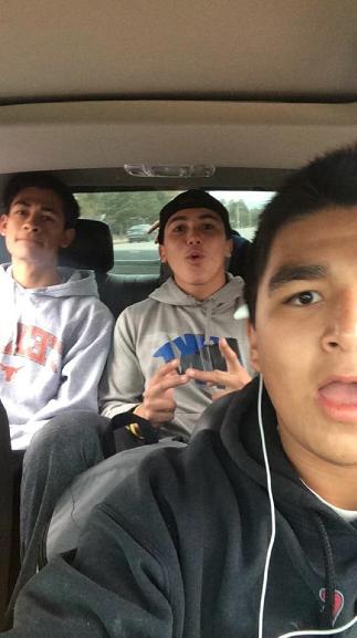 Highschool Kids Steal Mat Zo S Car