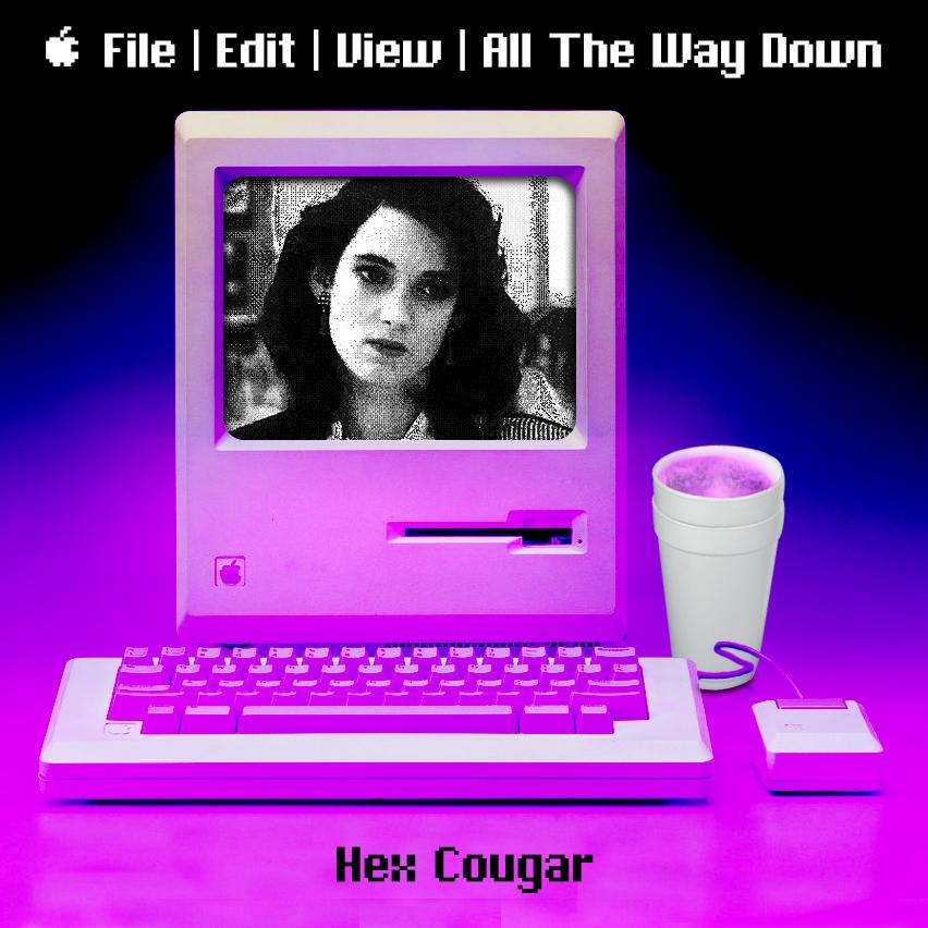 Your EDM Premiere: Hex Cougar