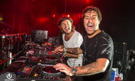 Axwell /\ Ingrosso Premiere New Track During Beats by Dre Commercial