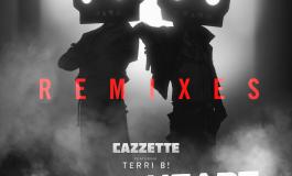 [Your EDM Premiere] Cazzette - Blind Heart (Didrick Remix)