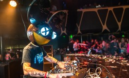 Deadmau5 Highlights 10 Favorites In Beatport Chart