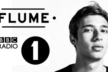 flume quest mix bbc radio 1 annie nightingale