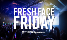 Another Monthly Round Of Fresh Face Friday, Who's Your Favorite