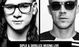 Skrillex and Diplo Drop New Mix & Announce New JACK U Video