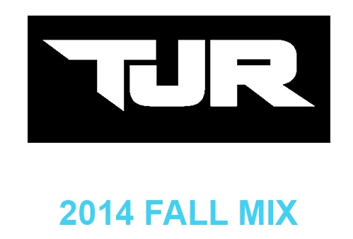 tjr fall mix bounce