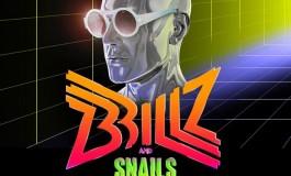 Brillz & Snails Twonkaholics Tour Giveaway