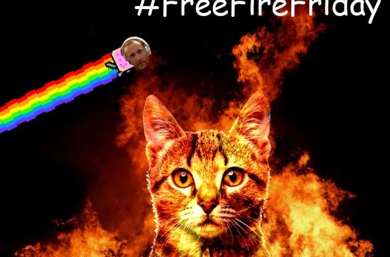 FreeFireFirdayYourEDM