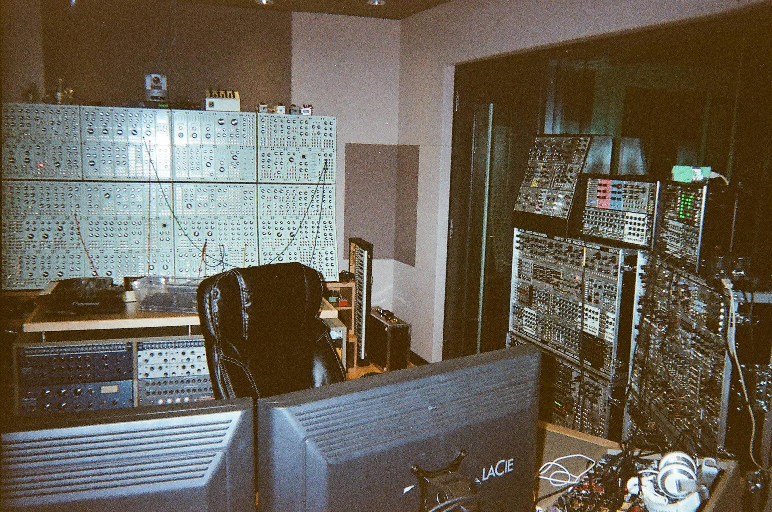 02 - Studio Pic 1