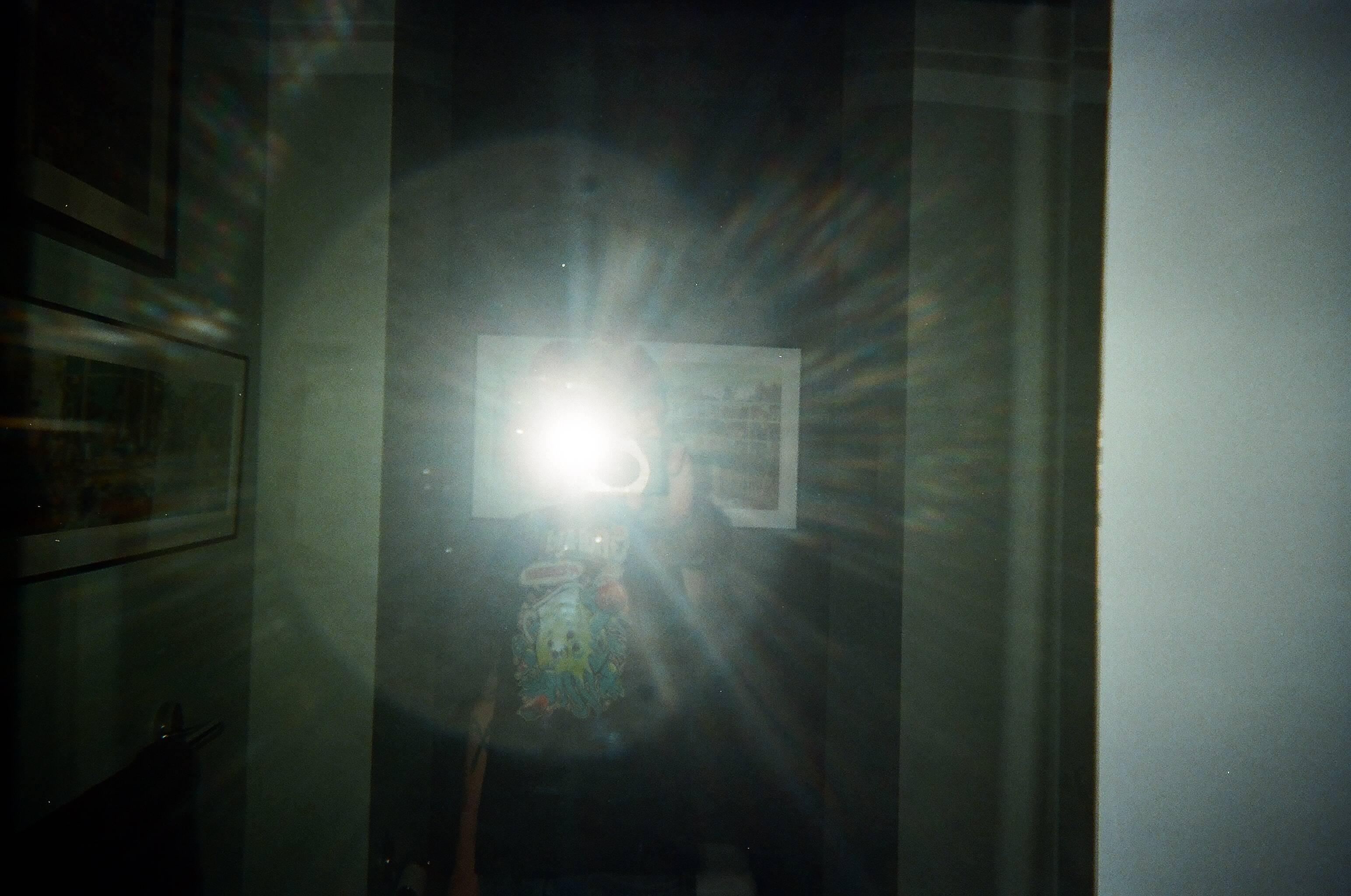 05 - Failed Selfie