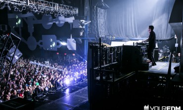 Kygo Premieres New Collaboration with Dillon Francis Live at Oslo's Spektrum