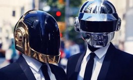 Daft Punk, HARD Summer & More Top Google Searches