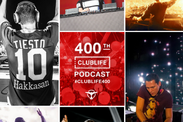 400th podcast