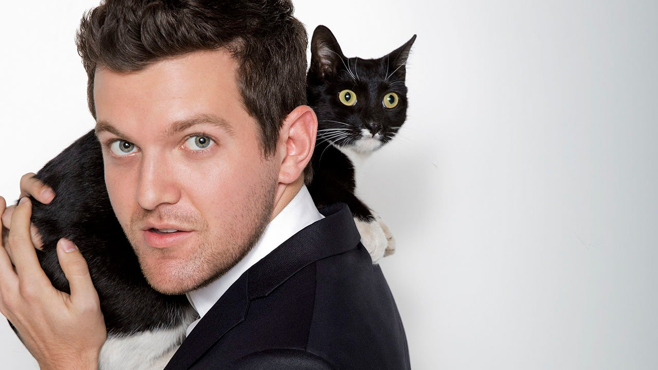 Dillon Francis Interviewed with Cats...Twice! | Your EDM