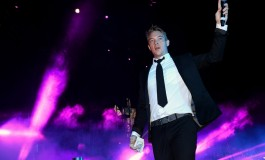 Diplo Makes Three Playlists for the Season