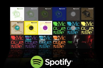 Entire Cirez D Mouseville Catalog on Spotify