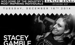 Aspire to Inspire 037: Stacey Gamble