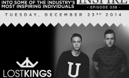 Aspire to Inspire 038: Lost Kings